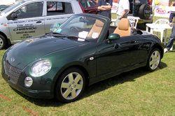 2004 Daihatsu Copen
