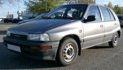 1987-1994 Daihatsu Charade